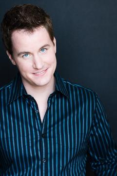 Matt Morgan Tenor
